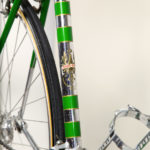 1964-Bianchi-Specialissima-Right-Seat-Tube (Tech Specs: 1964 Bianchi Specialissima)