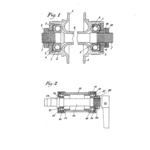 ebykr-1933-celestin-ripet-patent-application-annular-bearings-july-13-page-3 (Maxi-Car and the Old Roller)