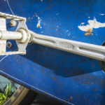 Stronglight 49 Crank Arm (Stronglight: Eyes on the Future)