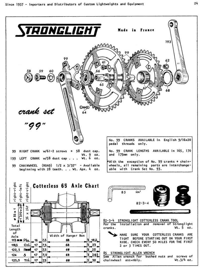 ebykr-stronglight-model-99-crankset-cyclo-pedia-page-24 (Stronglight: Eyes on the Future)
