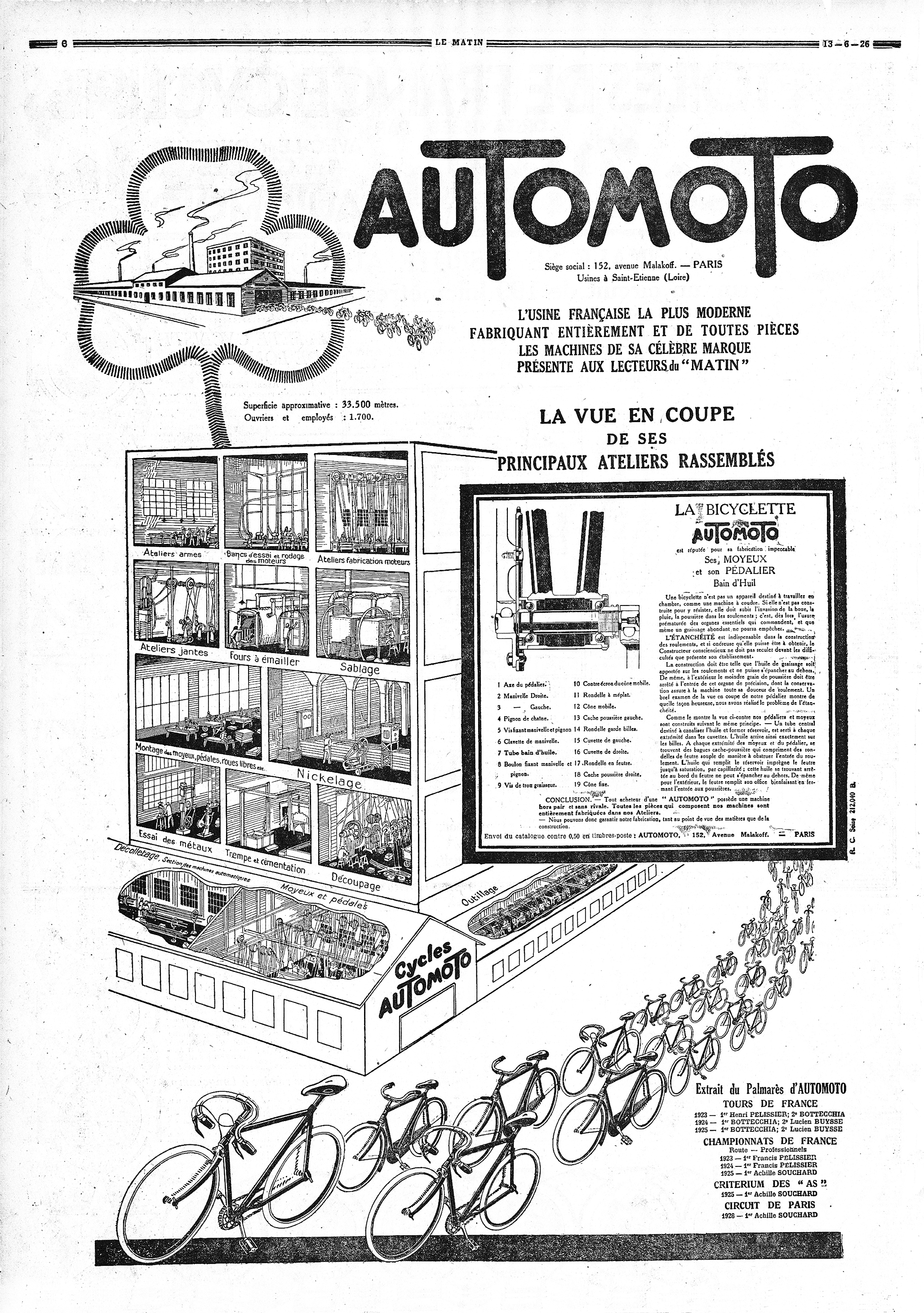 ebykr-automoto-advertisement-le-matin-13-jun-1926-page-6