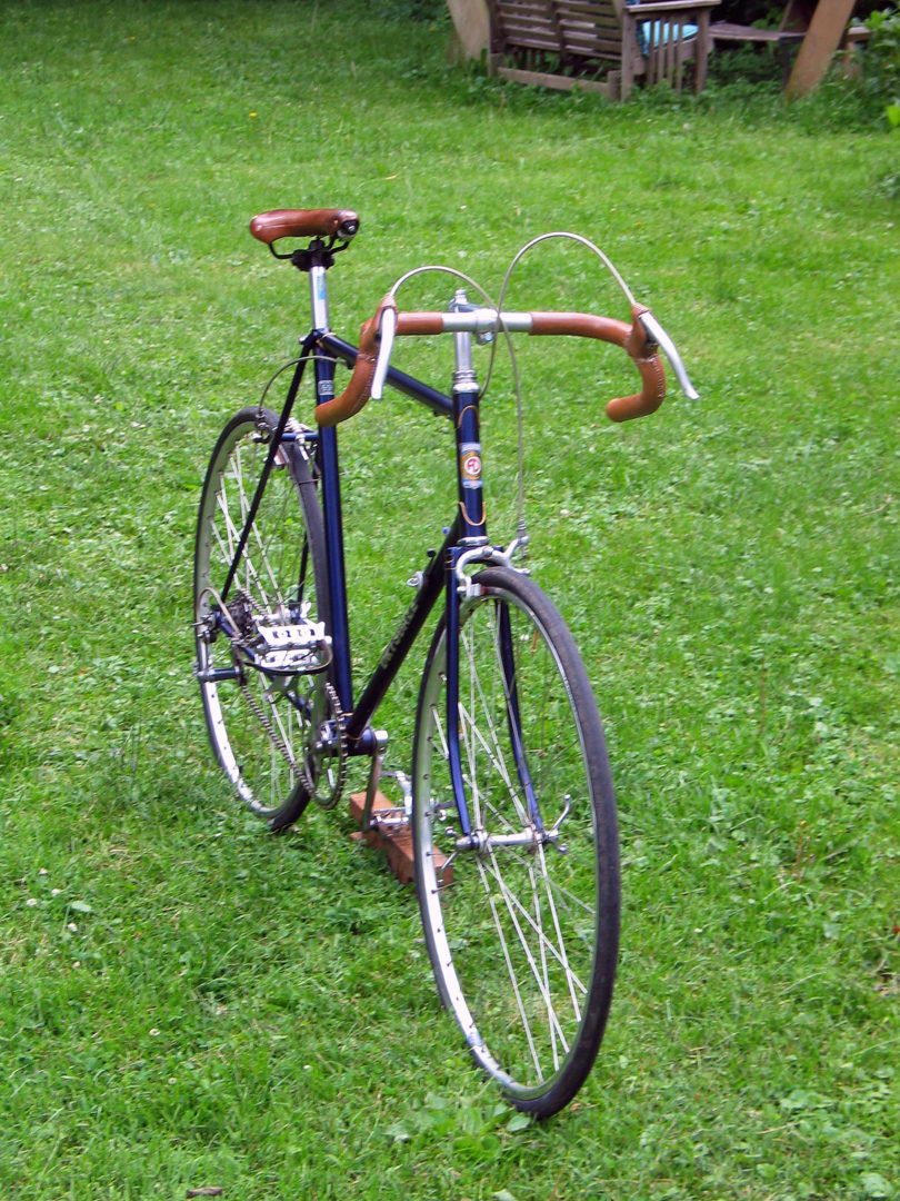 ebykr-1954-alvin-drysdale-sports-tourist-bicycle-front (Alvin Drysdale: Mid-Century Mystery)