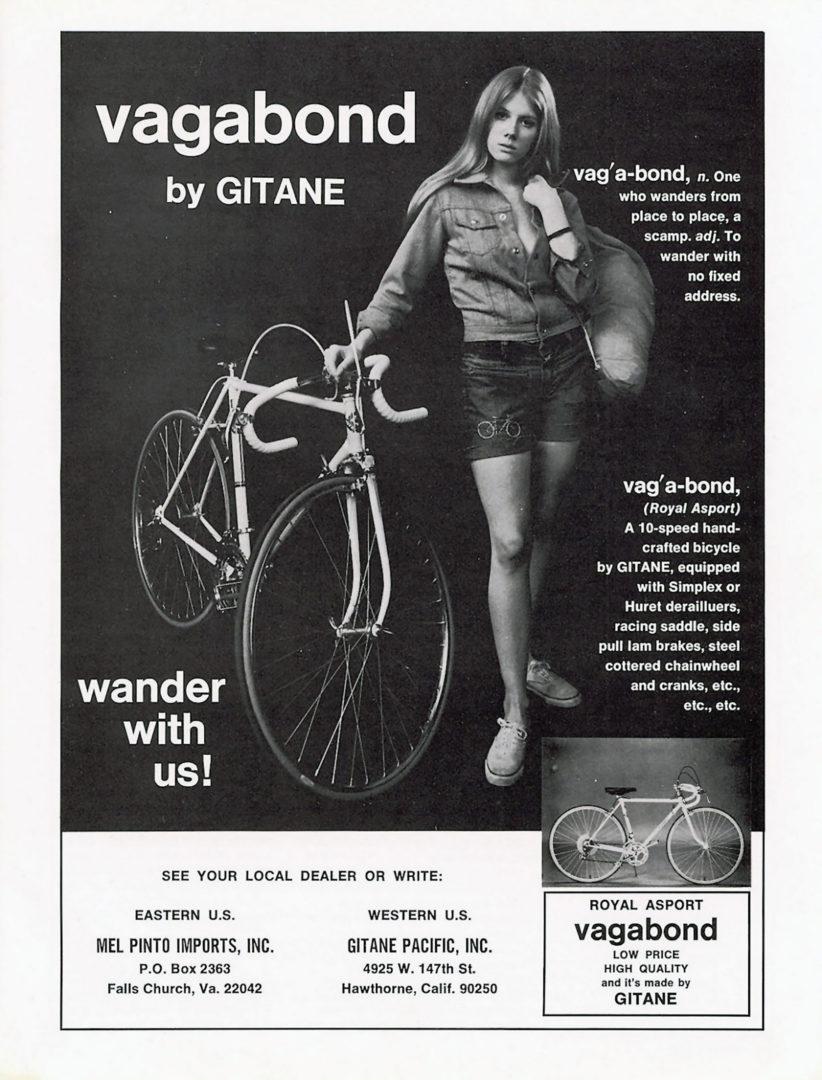 ebykr-gitane-pacific-mel-pinto-imports-6-1973 (Gitane: The Dark-Eyed Wanderer)