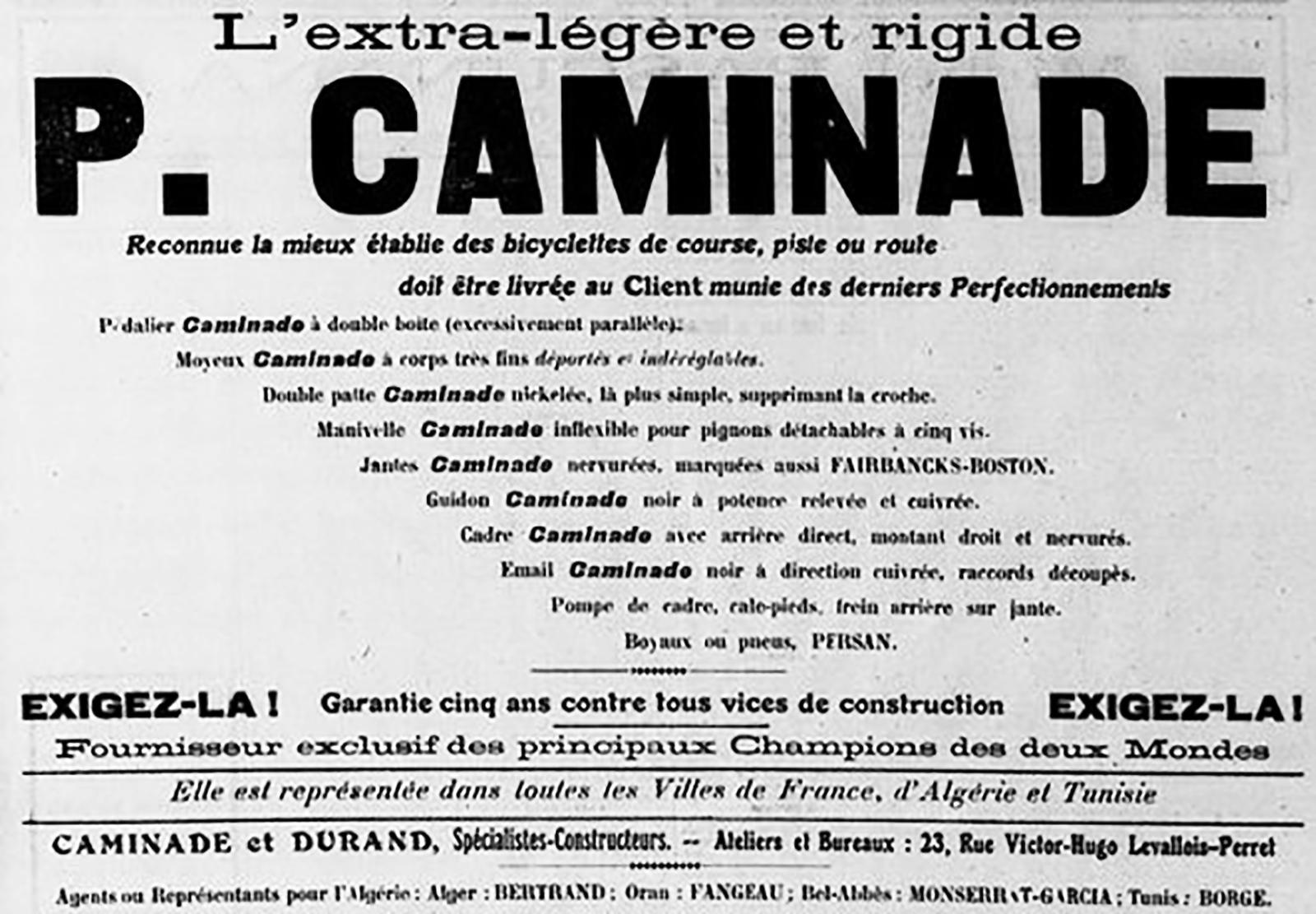 ebykr-caminade-advertisement-1913