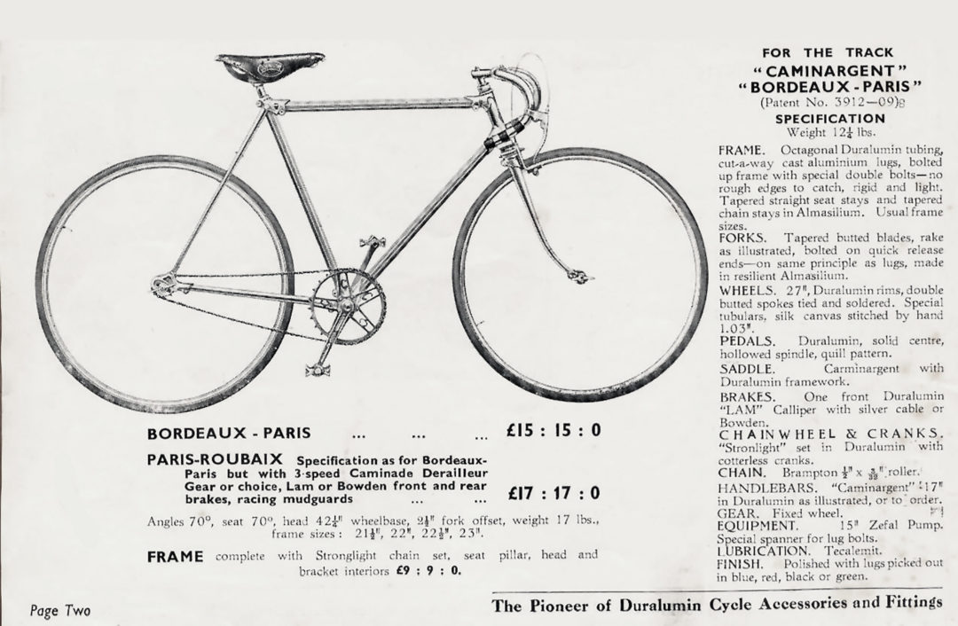 ebykr-caminargent-hicking-1937-catalog-page-2 (Caminade: The Circle of Cycle)