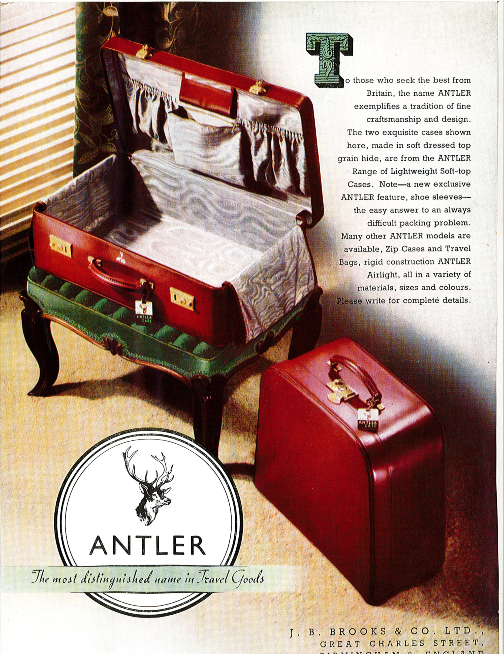 ebykr-antler-leather-goods-1952-advertisement
