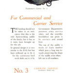 ebykr-brooks-no-3-commercial-carrier-service-saddle-1927-catalog-page-17 (Brooks England: The Eternal One)