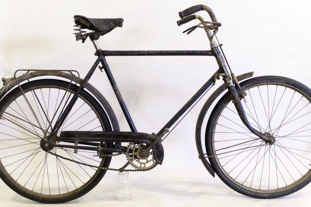 Ebykr 1930s Automoto 650B Ballon Bicycle 1