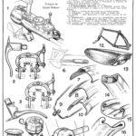 ebykr-daniel-rebour-a-la-foire-de-bale-8-1-1949 (Random Rebour: Random Bicycle Drawing by Daniel Rebour)