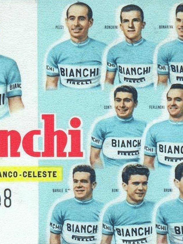 ebykr-bianchi-1958-racing-team-fausto-coppi (Reparto Corse: Edoardo Bianchi & the History of Bianchi Bicycles)