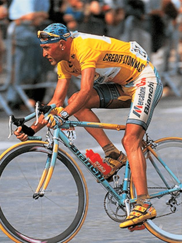 ebykr-bianchi-marco-pantani-1998-tdf (Reparto Corse: Edoardo Bianchi & the History of Bianchi Bicycles)