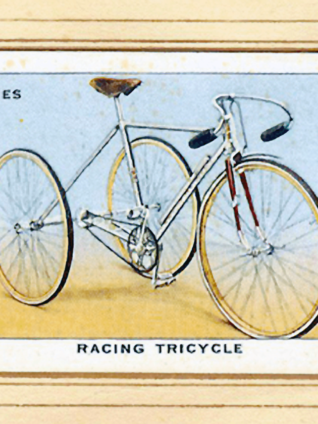 ebykr-holdsworth-racing-tricycle-players-cigarettes (Holdsworth: British Reliability, Personified)